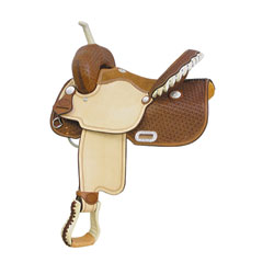 Flex Feather Racer by Billy Cook Saddlery